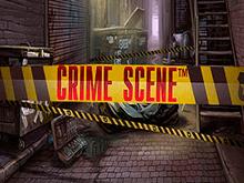 Игровой слот Crime Scene — играть онлайн