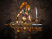 Игровой слот Crusade Of Fortune — играть онлайн